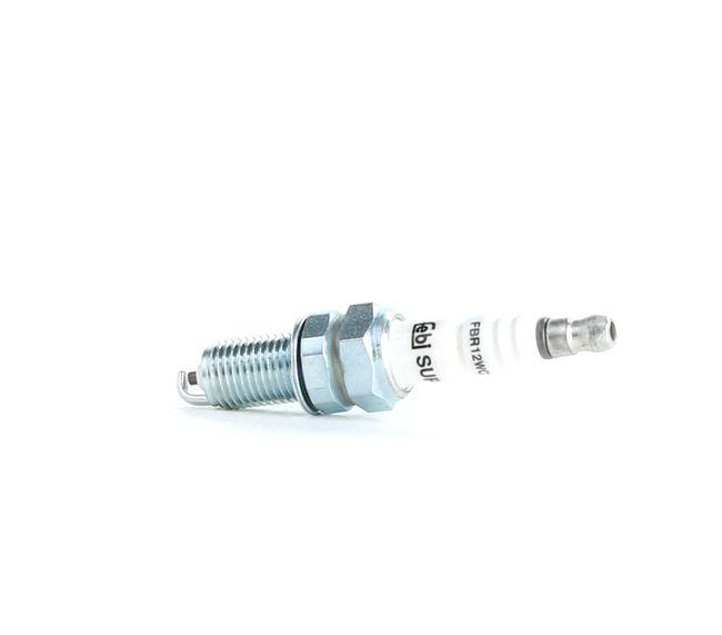 Spark Plug 13406 PANDA (169) 1.2 MY 2016