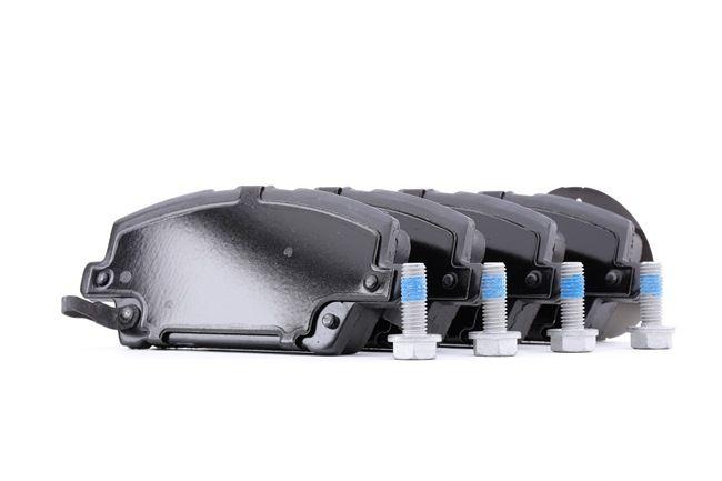 Sistema de frenos Civic Coupé: 16802 FEBI BILSTEIN