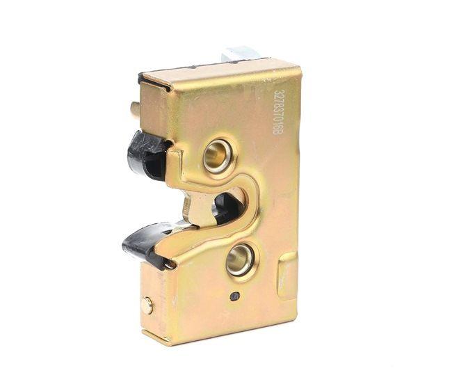 FEBI BILSTEIN Door lock mechanism AUDI Right Front
