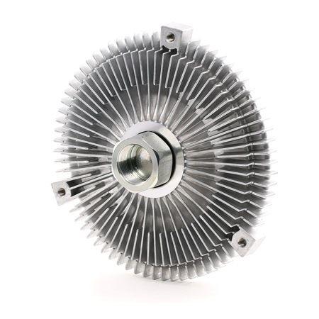 съединител, вентилатор на радиатора | FEBI BILSTEIN Артикул №: 18683