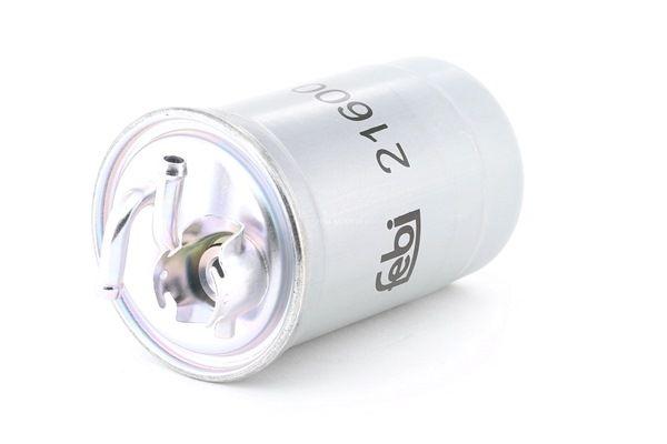 OEM Filtro combustible FEBI BILSTEIN 21600