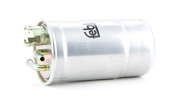 drivstoffilter | FEBI BILSTEIN Varenr: 21622 AUDI A4 Avant 8E5, B6