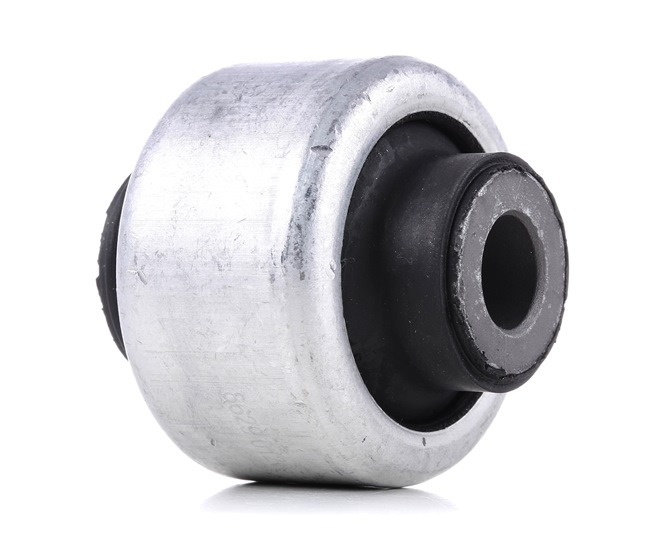 Trailing arm bushing FEBI BILSTEIN 1879554 Front, Front axle both sides, Lower