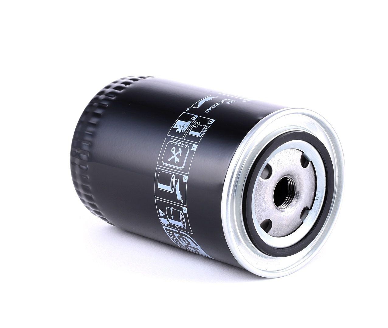 Filter FEBI BILSTEIN 22540 Bewertung