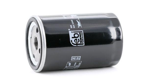 Ölfilter Ø: 76,0mm, Höhe: 120mm mit OEM-Nummer 056115561 A