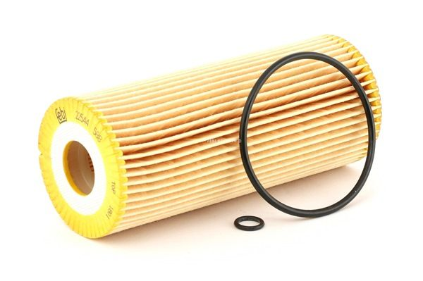 Ölfilter Ø: 64,5mm, Innendurchmesser: 25,5mm, Höhe: 154mm mit OEM-Nummer XM216744AA