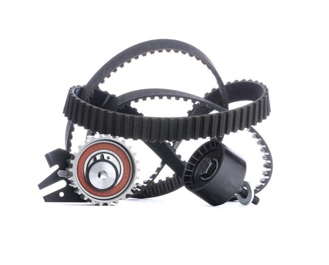 OEM FEBI BILSTEIN 23655 VAUXHALL CORSA Timing belt kit