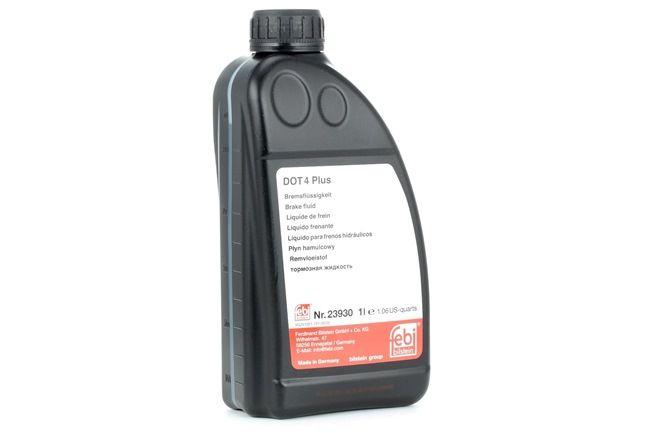 Líquido de frenos FEBI BILSTEIN TL766XY Capacidad: 1L