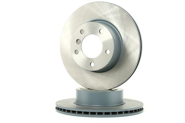 Bremsscheibe Bremsscheibendicke: 24mm, Ø: 300,0mm mit OEM-Nummer 34.11.6.854.998