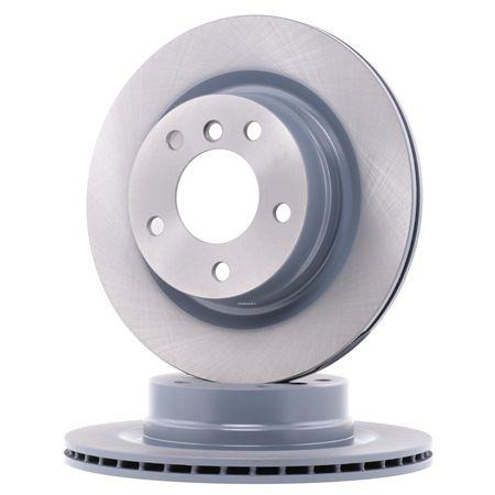 Bremsscheibe Bremsscheibendicke: 20mm, Ø: 300,0mm mit OEM-Nummer 34 21 6 764 651