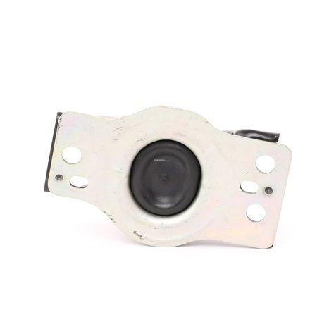 Lagerung, Motor Gummi/Metall mit OEM-Nummer 8200338381