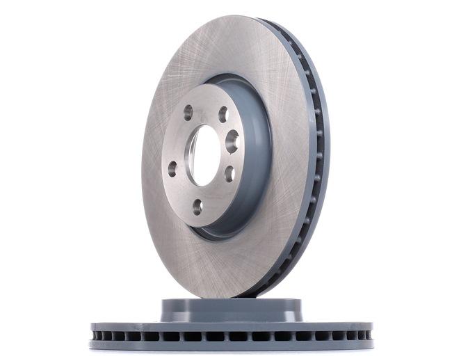 Bremsscheibe Bremsscheibendicke: 28mm, Ø: 300,0mm mit OEM-Nummer 31202327