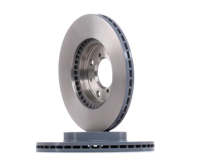 FEBI BILSTEIN 28435 Disc brake set