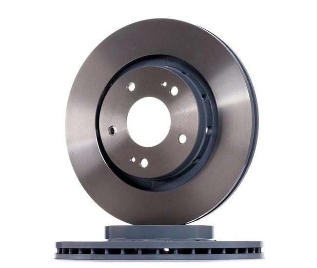 FEBI BILSTEIN 28440 Disc brake set