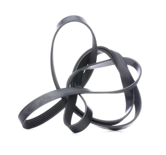 OEM V-Ribbed Belts FEBI BILSTEIN 6PK2232 for MERCEDES-BENZ