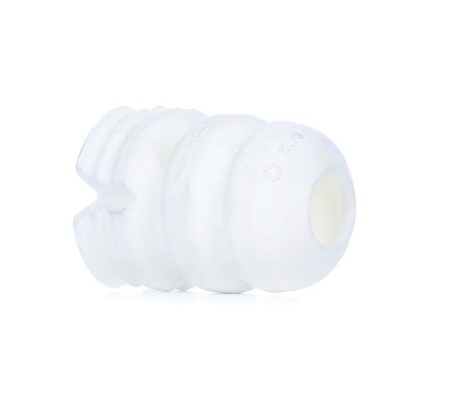 Shock absorber dust cover kit FEBI BILSTEIN 1885992 Rear Axle