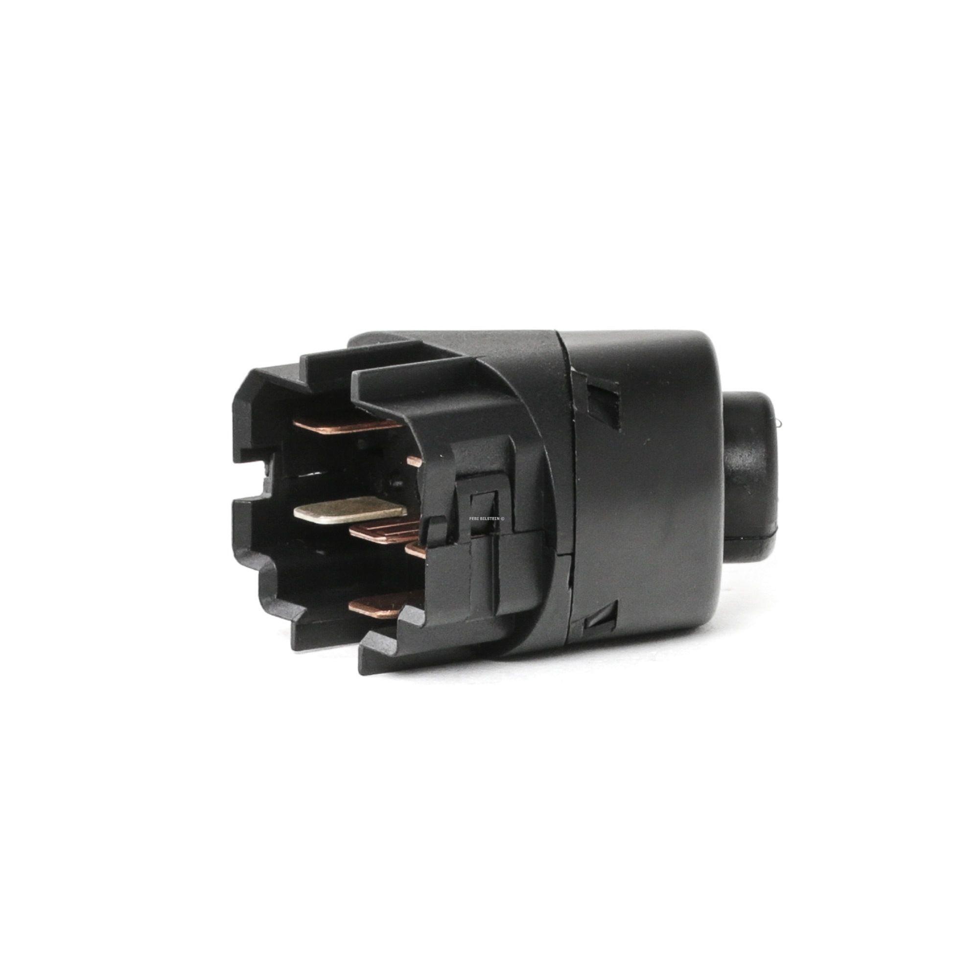 Interruptor de encendido / arranque FEBI BILSTEIN 29878 evaluación