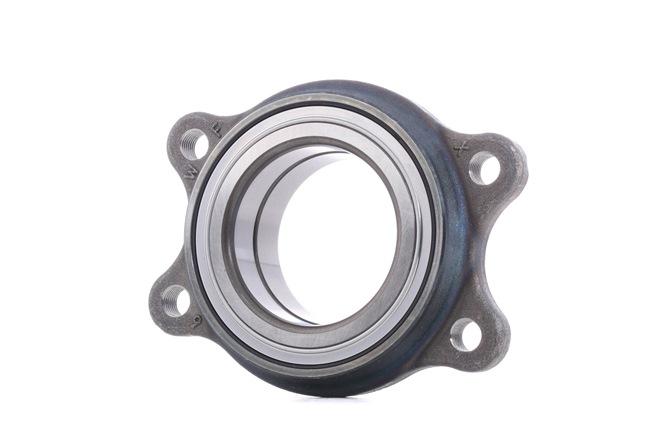 Axle shaft bearing FEBI BILSTEIN 1886445