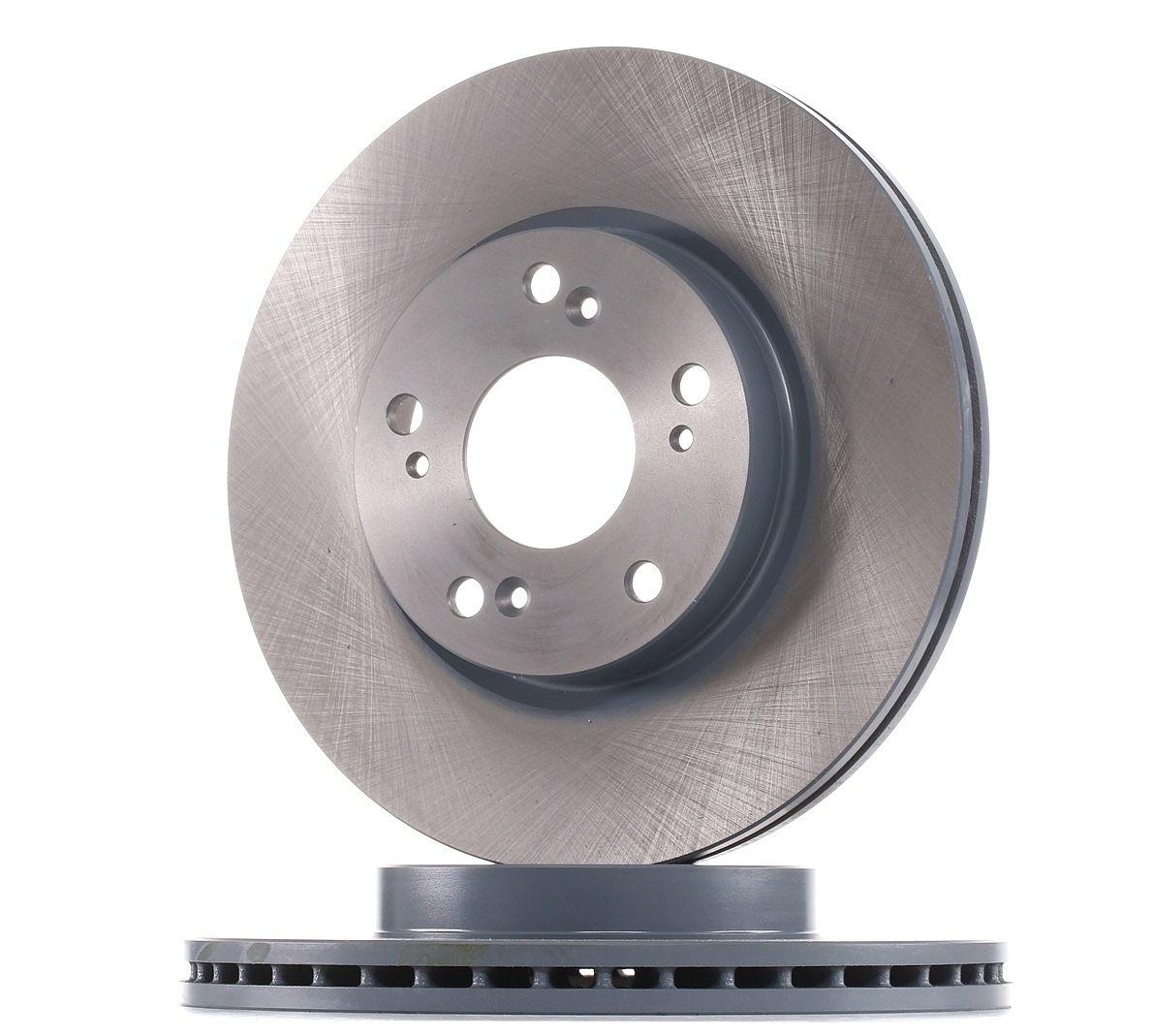 Спирачен диск FEBI BILSTEIN 31399 оценка