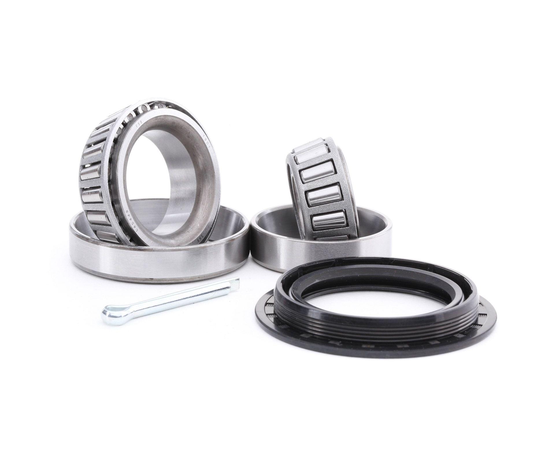 Wheel Bearing SNR R153.07 rating