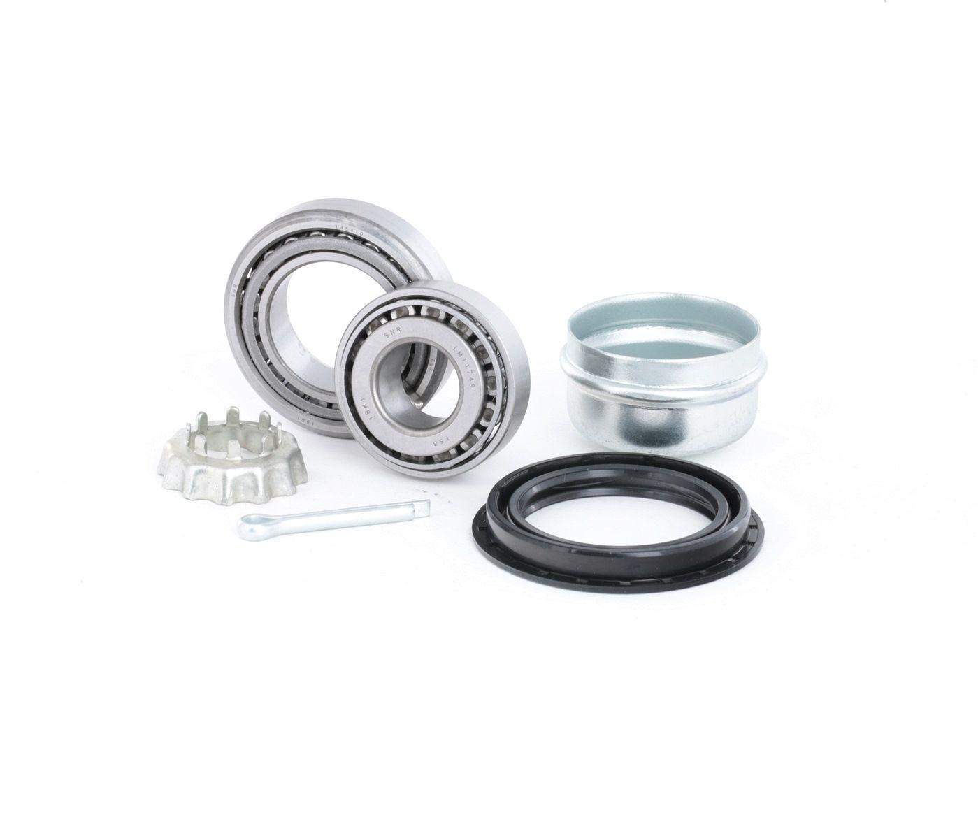 Radlager & Radlagersatz SNR R154.13 Bewertung