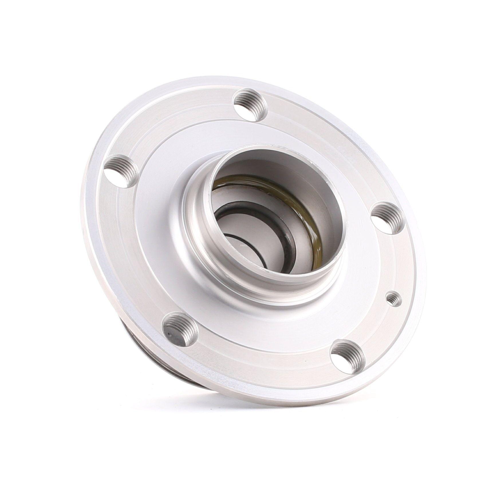 Radlager & Radlagersatz SNR R154.55 Bewertung