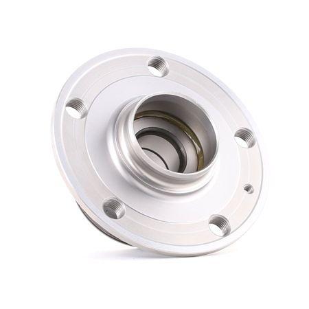 SNR mit integriertem magnetischen Sensorring R15455