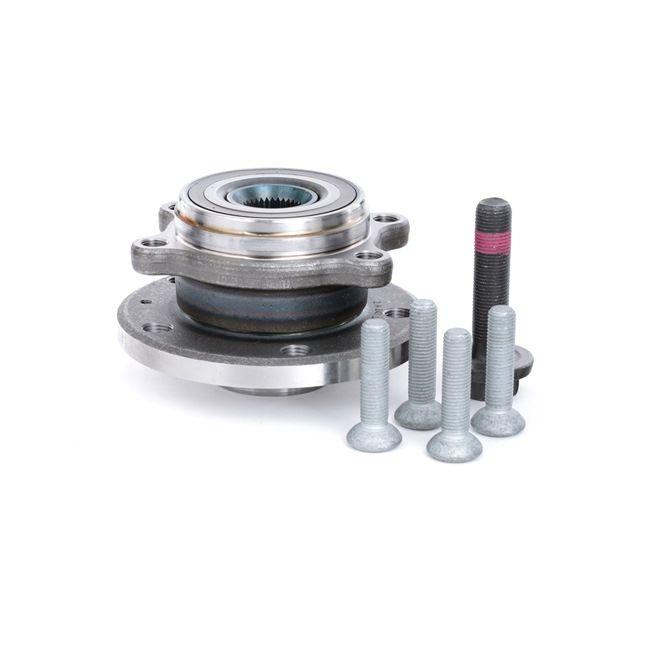 SNR Hjullagersats VOLVO med inbyggd magnetisk sensorring