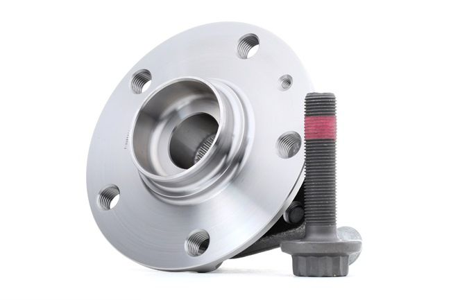 SNR mit integriertem magnetischen Sensorring R15461