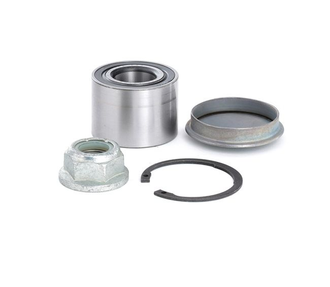 Fahrgestell: SNR R15563 Radlagersatz
