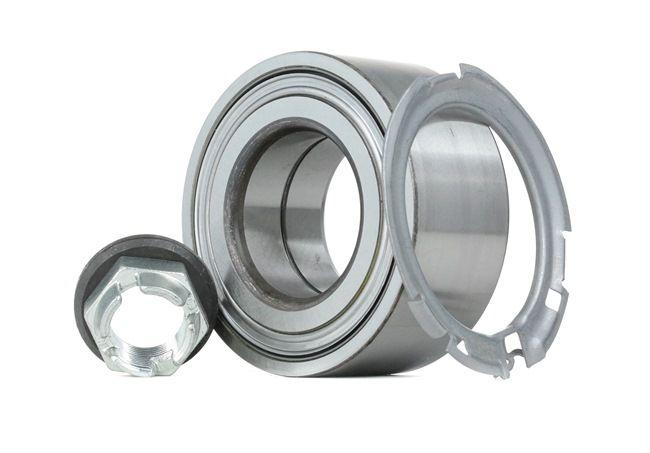 SNR Rodamiento de rueda RENAULT con anillo sensor magnético incorporado