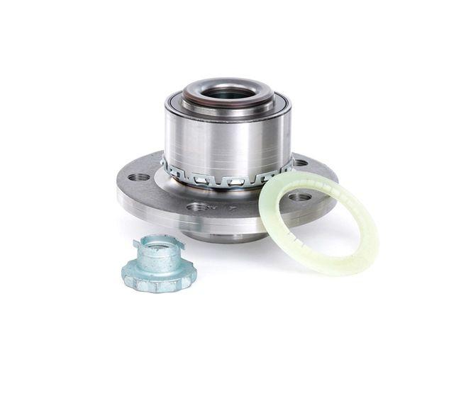 SNR mit integriertem magnetischen Sensorring R15732