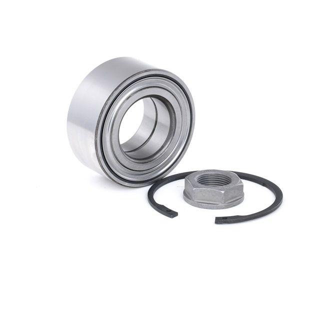 SNR Radnabe mit integriertem magnetischen Sensorring