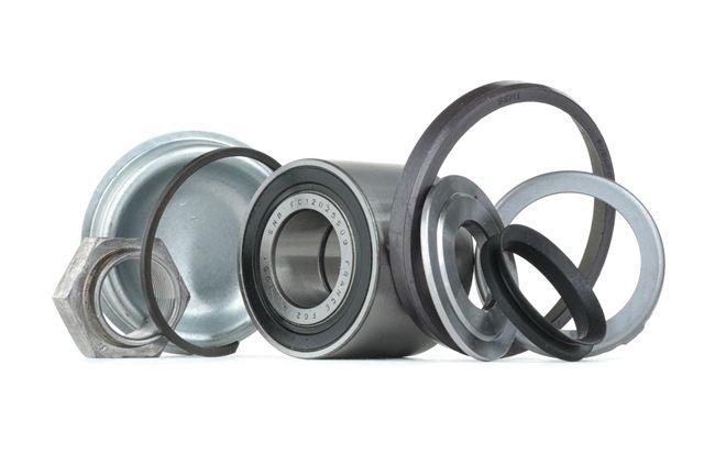 SNR R16607 Wheel hub assembly