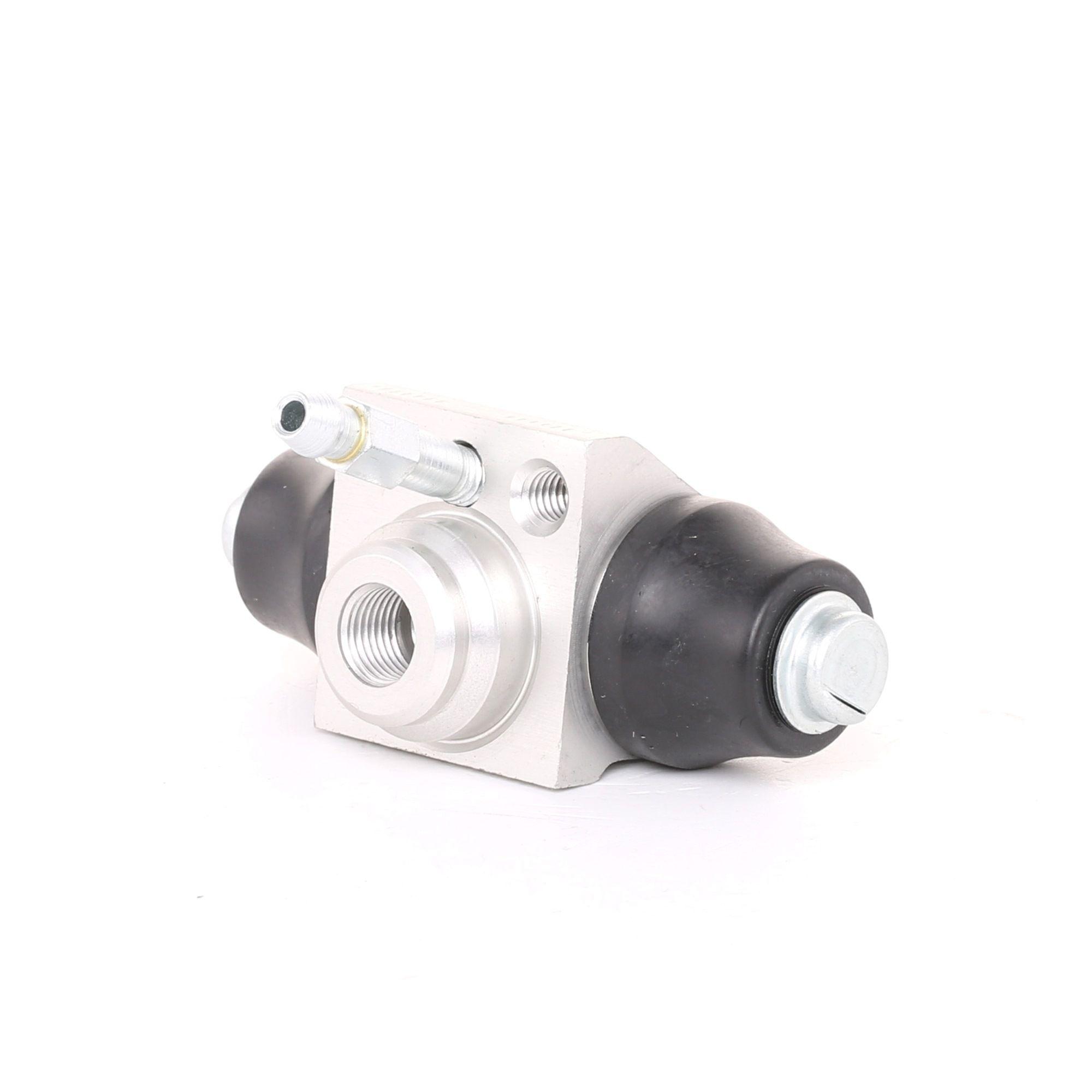 Radzylinder ATE 24.3217-0908.3 Bewertung