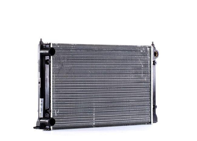 NISSENS 651511 Radiadores refrigeração