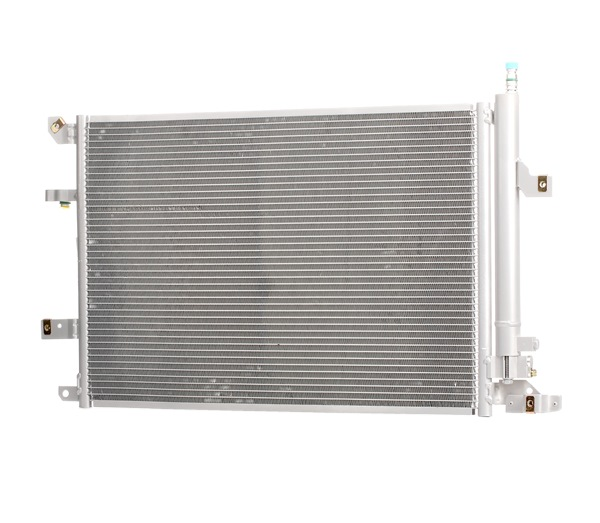 OEM Kondensator, Klimaanlage NISSENS 940103