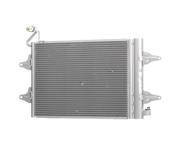 OEM Kondensator, Klimaanlage NISSENS 94628