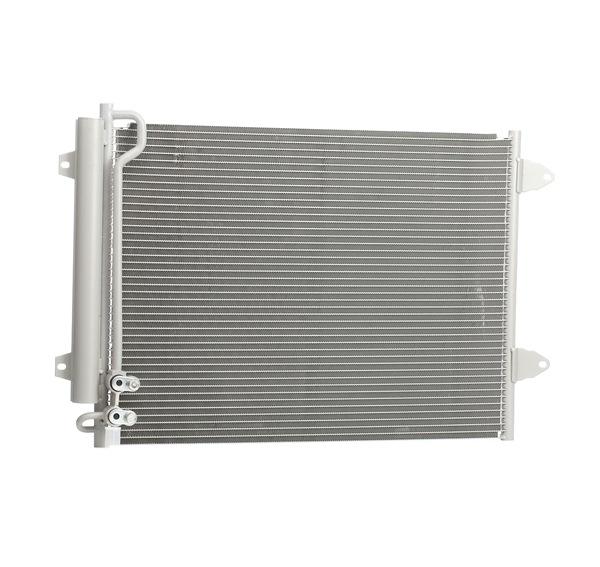 OEM Kondensator, Klimaanlage NISSENS 94831