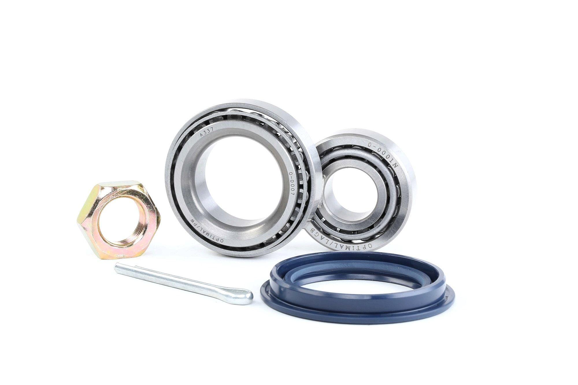 Radlager & Radlagersatz OPTIMAL 617001025 Bewertung