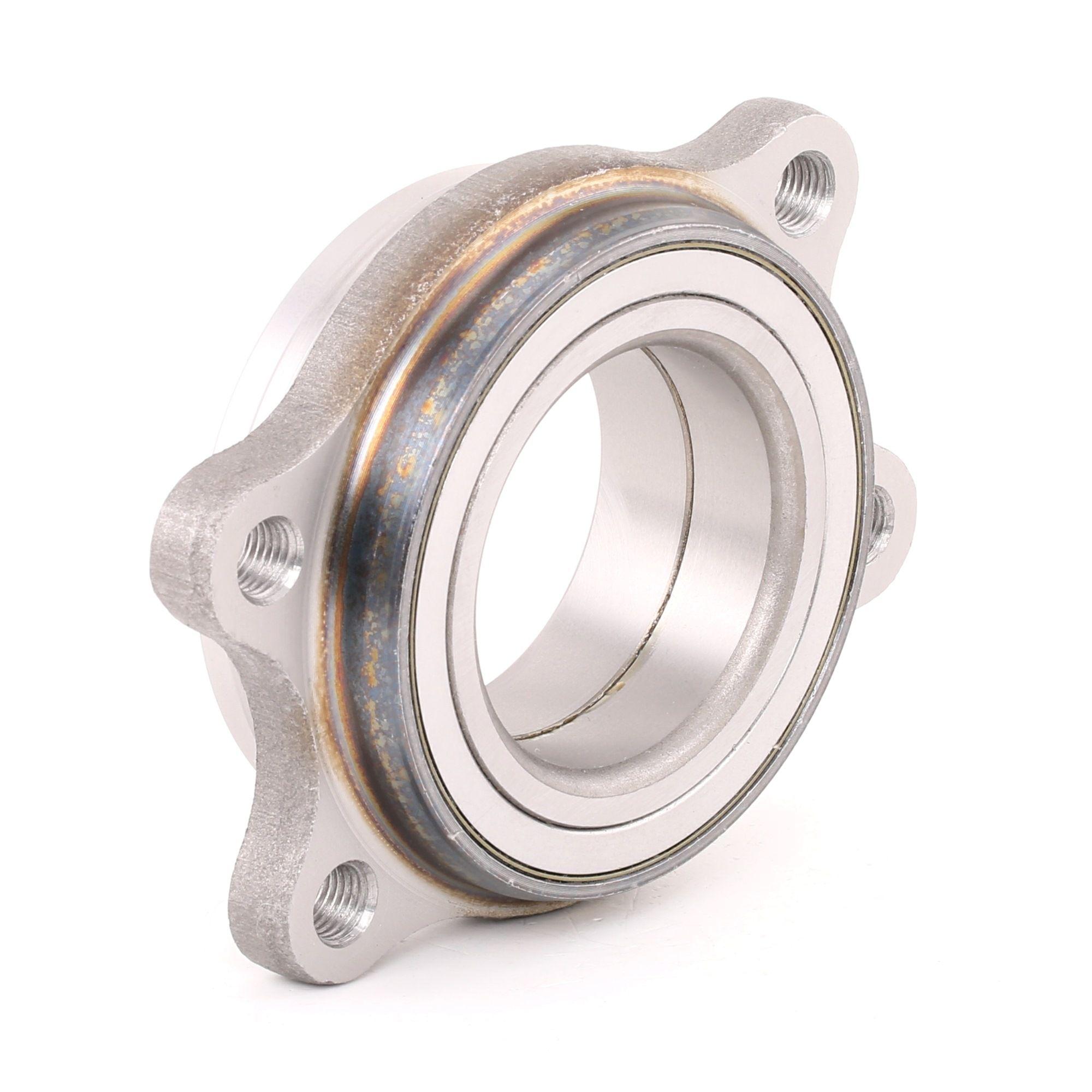 Radlager & Radlagersatz OPTIMAL 100550 Bewertung