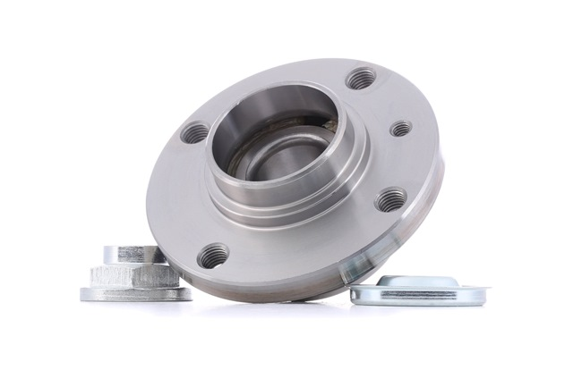 OEM OPTIMAL 501088 BMW X5 Wheel hub assembly