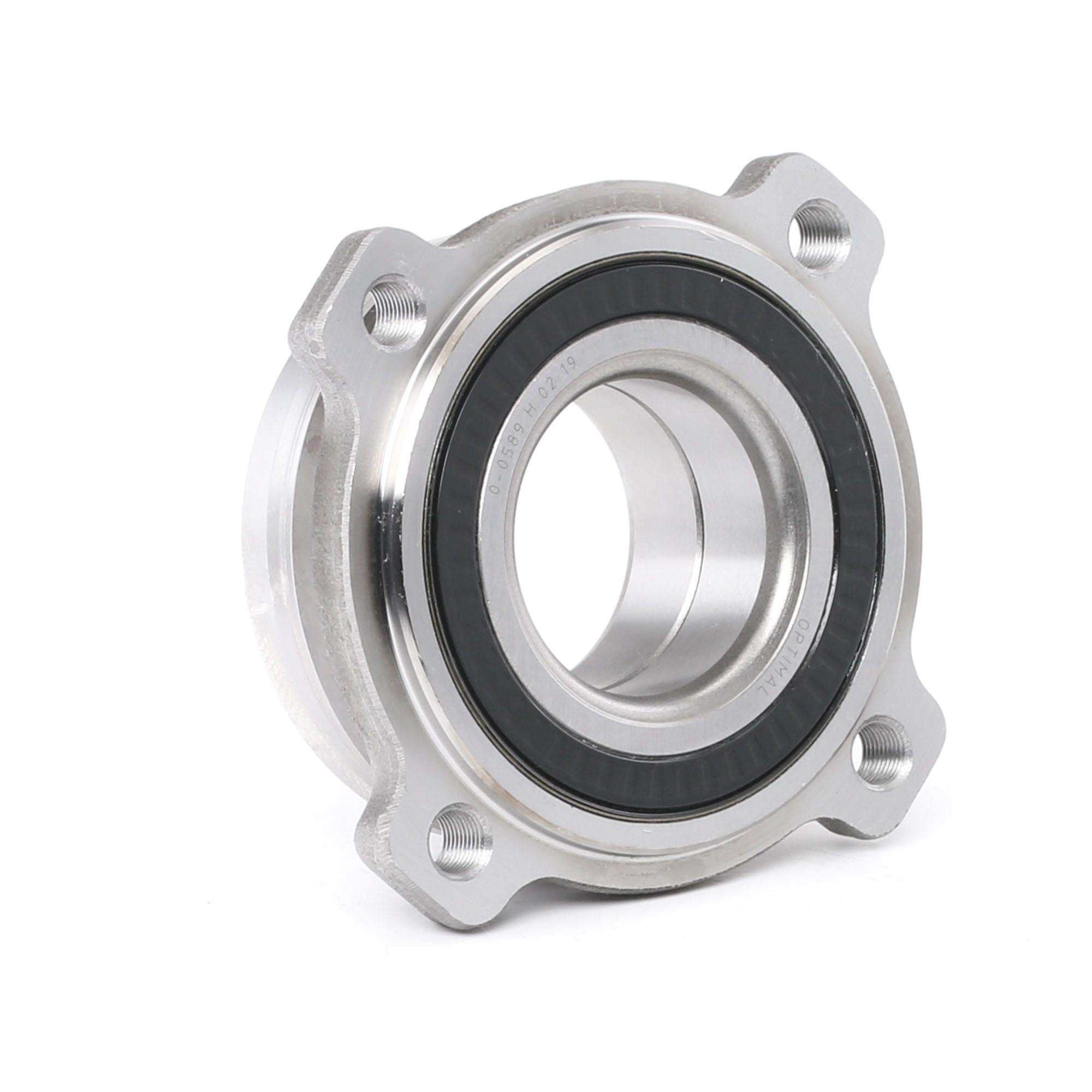 Radlager & Radlagersatz OPTIMAL 502123 Bewertung