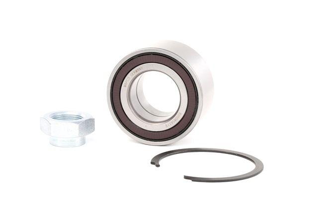 Buje de rueda MAPCO 2033652 con anillo sensor magnético incorporado