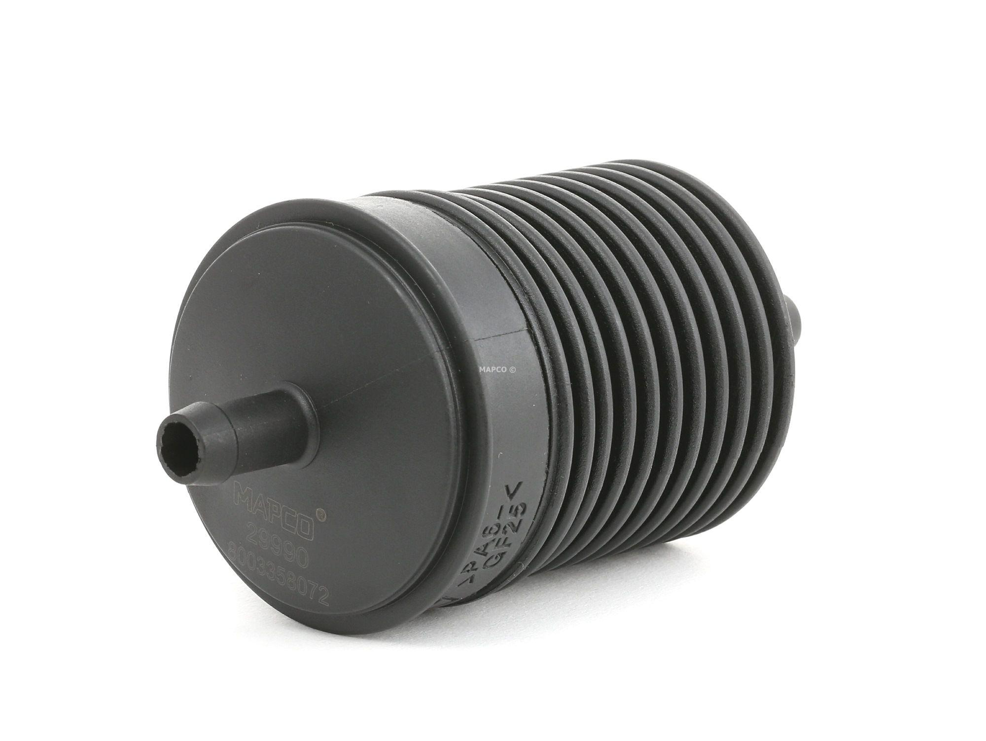 Filtro idraulico, Sterzo MAPCO 29990 valutazione