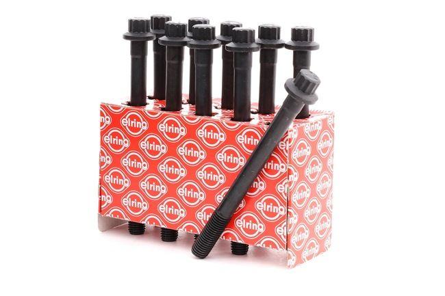 OEM Zylinderkopfschraubensatz ELRING 0B66010135A10x für MAZDA