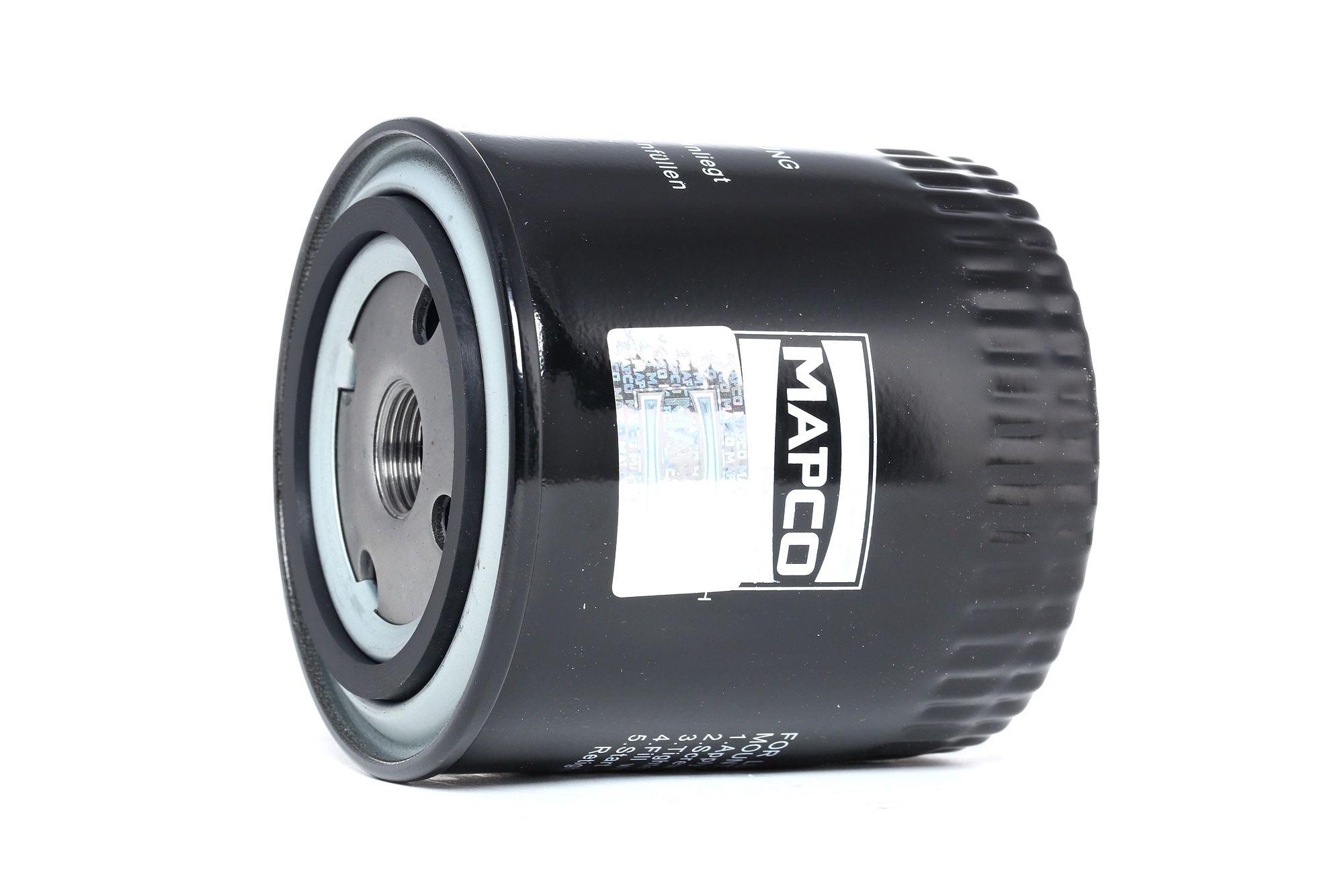 Filter MAPCO 61062 Bewertung
