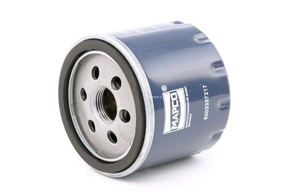 MAPCO  61218 Oil Filter Ø: 76mm, Height: 68mm