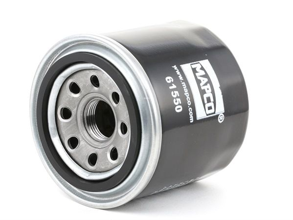 Oil Filter 61550 6 Hatchback (GH) 2.2 MZR-CD MY 2010