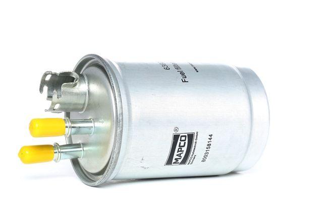Filtro combustible 63607 TOURNEO CONNECT 1.8 TDCi /TDDi /DI ac 2005
